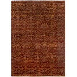 Ručně vázaný koberec - Bakero - Damask 12
