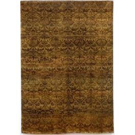 Ručně vázaný koberec - Bakero - Damask 13
