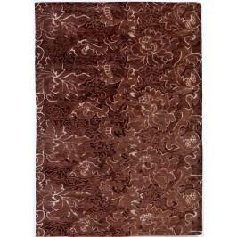 Ručně vázaný koberec - Bakero - Barcelona 119-02 Choco