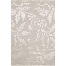 Ručně vázaný koberec - Bakero - Alicante 8-40 Zo 181 13 Silver