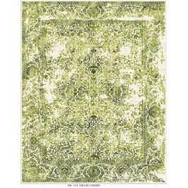 Ručně vázaný koberec - Bakero - Versailles Mb-304 Beige-Green