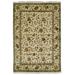 Ručně vázaný koberec - Bakero - Jaipur Vs-9 Beige-Beige