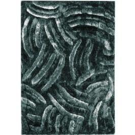 Strojovo tkaný koberec - Bakero - Dinamica 3D Argentum