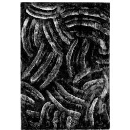 Strojovo tkaný koberec - Bakero - Dinamica 3D Obsidian