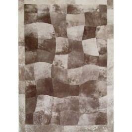 Ručně vyrobený koberec - Bakero - Belek špeciálny Dk-205 Silver