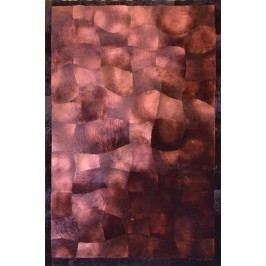 Ručně vyrobený koberec - Bakero - Belek špeciálny Dk-205 Copper
