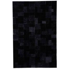 Ručně vyrobený koberec - Bakero - Bodrum Black