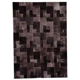 Ručně vyrobený koberec - Bakero - Bodrum Platin