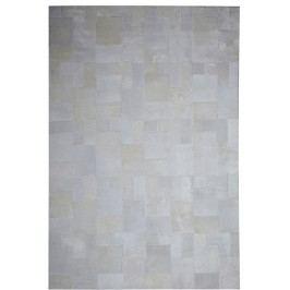 Ručně vyrobený koberec - Bakero - Bodrum White