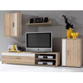 Obývací stěna - Asole OS