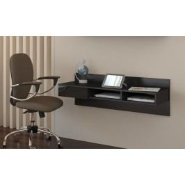 PC stolek - WIP - Uno černá + lesk černý