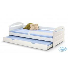 Dětská postel Natalie 2 - HALMAR
