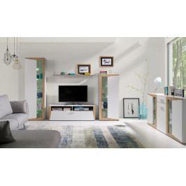 Obývací stěna Piano - JUREK