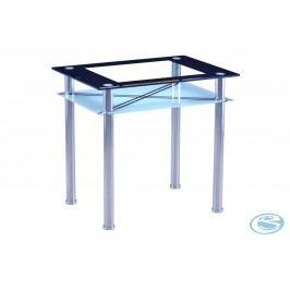 Jídelní stůl B66 60x80 černá