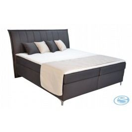 Čalouněná postel Colorado 160x200 - BLANAŘ