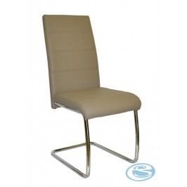 Jídelní židle Y100 latte