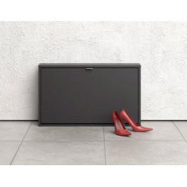 Botník Shoes 59000 černý MAT - TVI