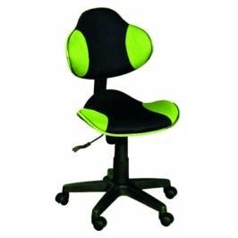 Dětská židle Flash Q-G2 zelená