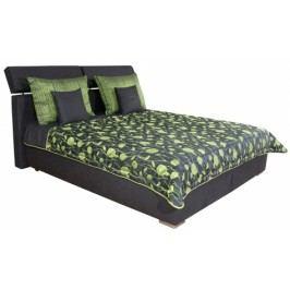 Čalouněná postel Havana 1 180x200 - BLANAŘ