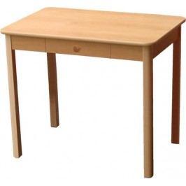Jídelní stůl JN 4NŠ 90x60 - ARTEN