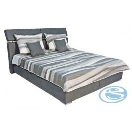 Čalouněná postel Havana 3 180x200 cm - BLANAŘ