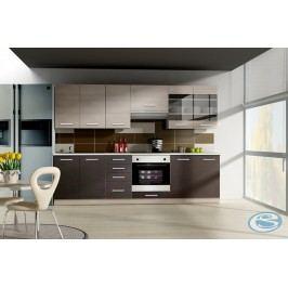 Kuchyňská linka Chamonix 260 cm