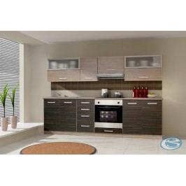 Kuchyňská linka Limed 260 cm