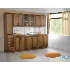 Kuchyňská linka Kora 260 cm