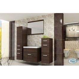Koupelnový nábytek Evo wenge