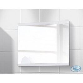 Koupelnové zrcadlo Evo bílé