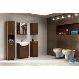 Koupelnový nábytek Nancy wenge