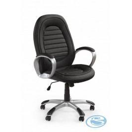 Kancelářské křeslo Elipso černé - HALMAR