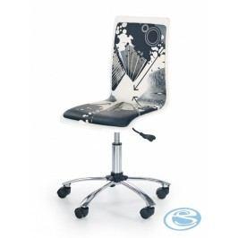 Dětská židle Fun-9 - HALMAR