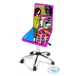 Dětská židle Fun-12 - HALMAR