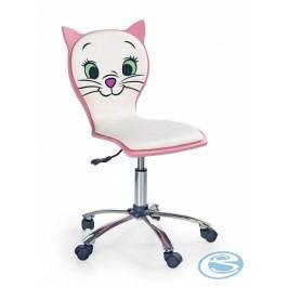 Dětská židle Kitty 2 - HALMAR