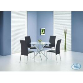 Kulatý jídelní stůl Raymond - HALMAR