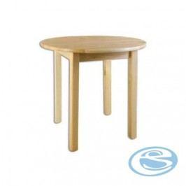 Jídelní stůl ST105-pr.100 cm -