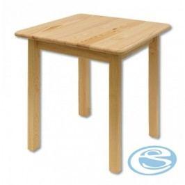Jídelní stůl ST108-75x75 cm -
