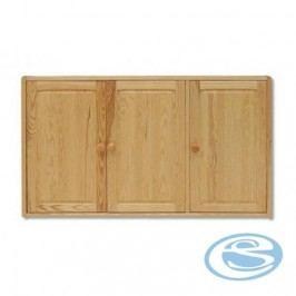 Kuchyňská skříňka horní KW107 -