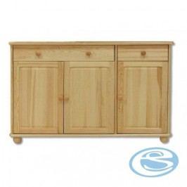 Kuchyňská skříňka spodní KW110 -