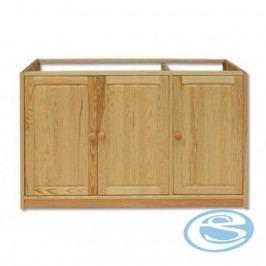Kuchyňská skříňka dřezová KW111 -