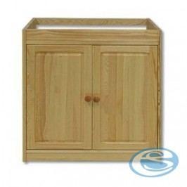 Kuchyňská skříňka dřezová KW112 -