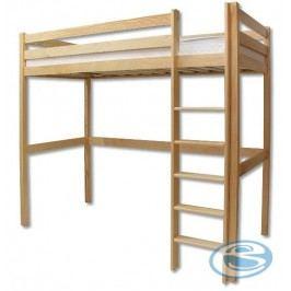 Patrová postel,palanda LK135 90x200 -