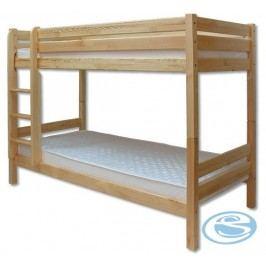 Patrová postel LK136 80x200 -