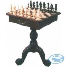 Šachy s hracím stolkem GD364 -