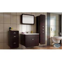 Koupelnový nábytek Rondo wenge
