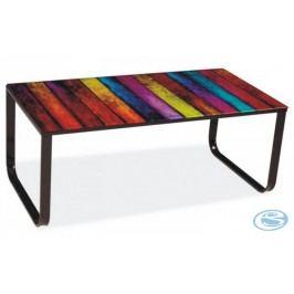 Konferenční stolek 1010 Pandora duha