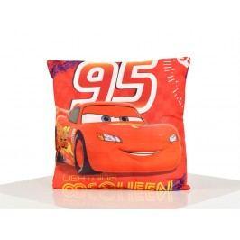 Jerry Fabrics JerryFabrics polštář Cars 2016  40X40