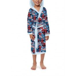 Jerry Fabrics Jerry Fabrics dětský župan Spiderman velikost 10/12 bavlnažupan Spiderman velikost 8/10