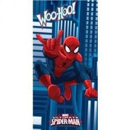 Jerry Fabrics JerryFabrics B.E.S. Petrovice Osuška mikrovlákno 70x140 Spiderman 1